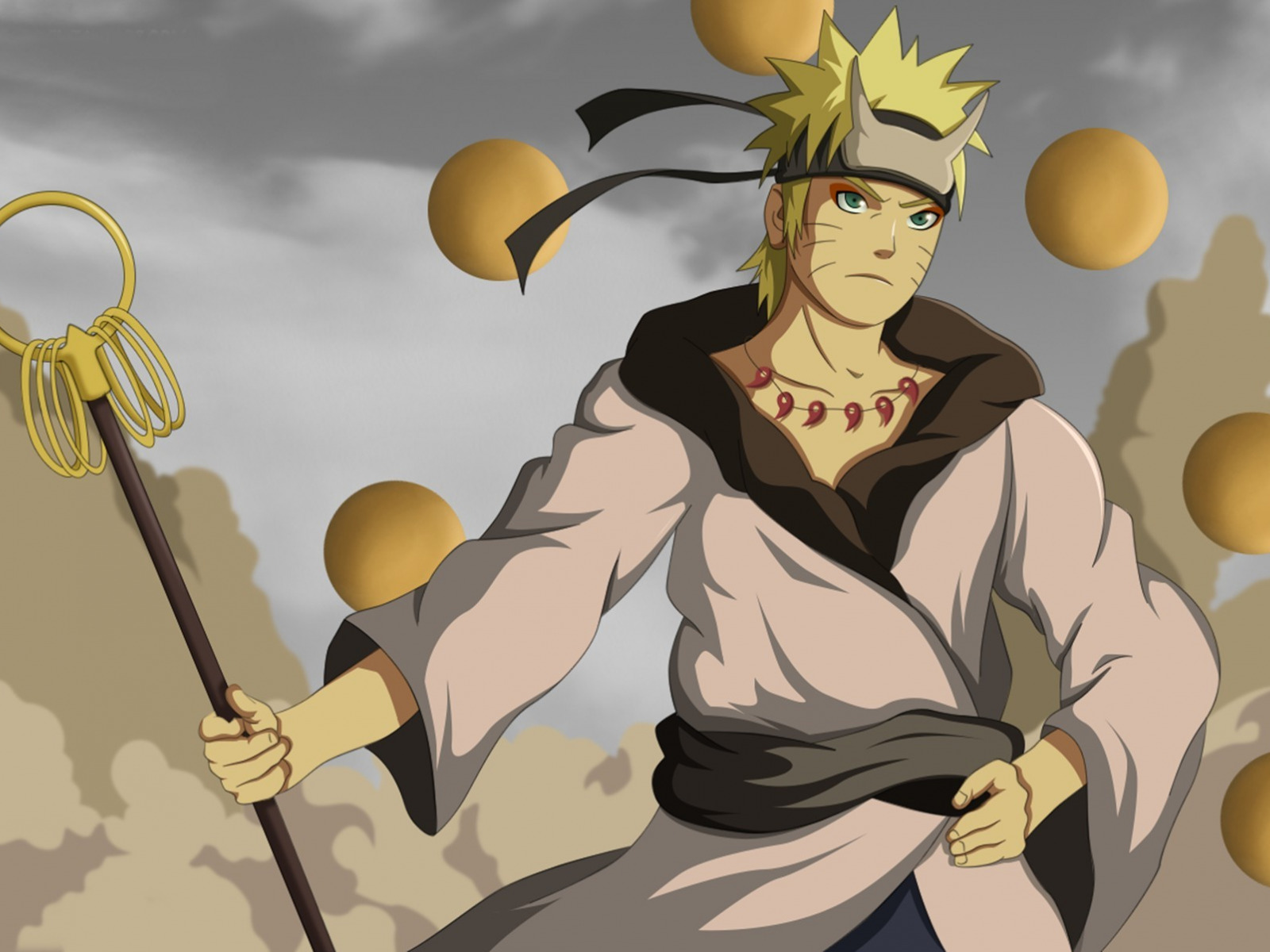 Download Wallpaper Naruto War Anime Boy Ninja Asian Manga