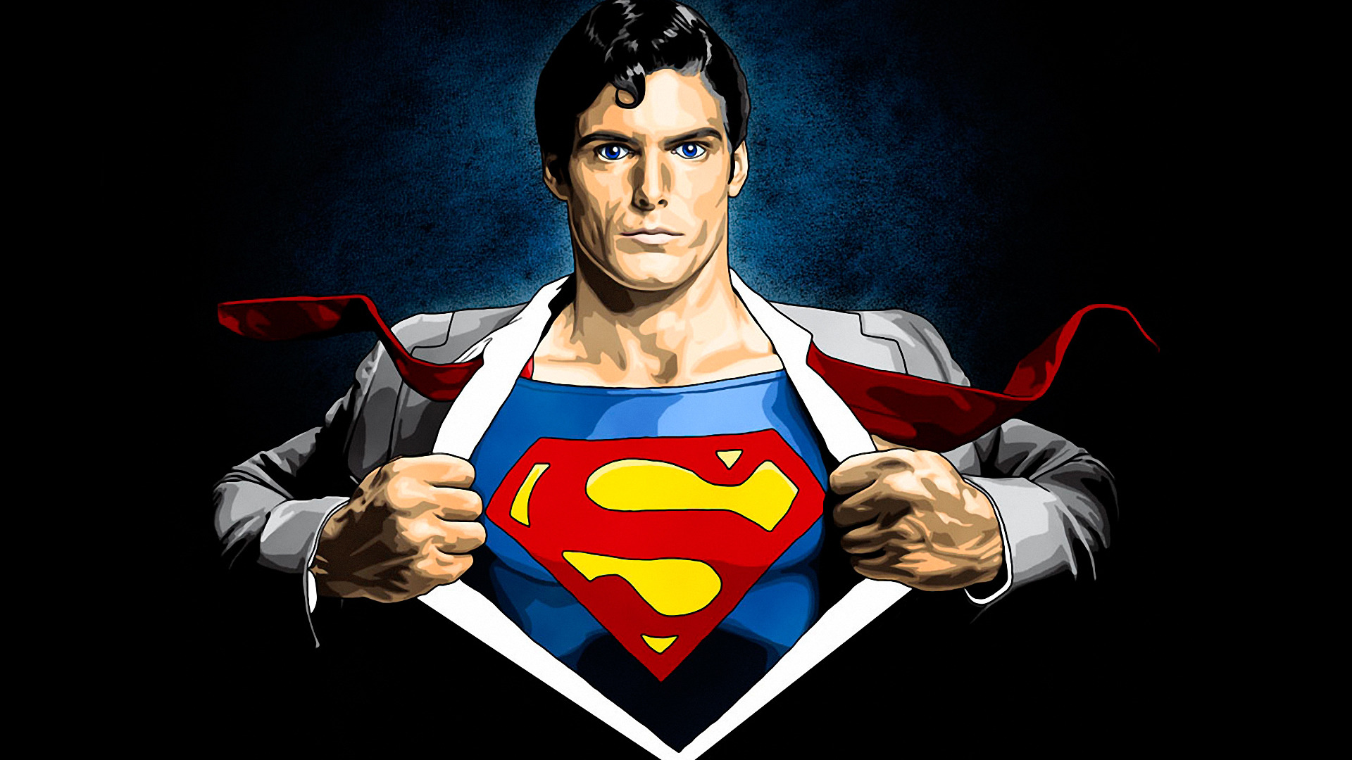 an analysis of the topic of the clark kent character from the comic book superman