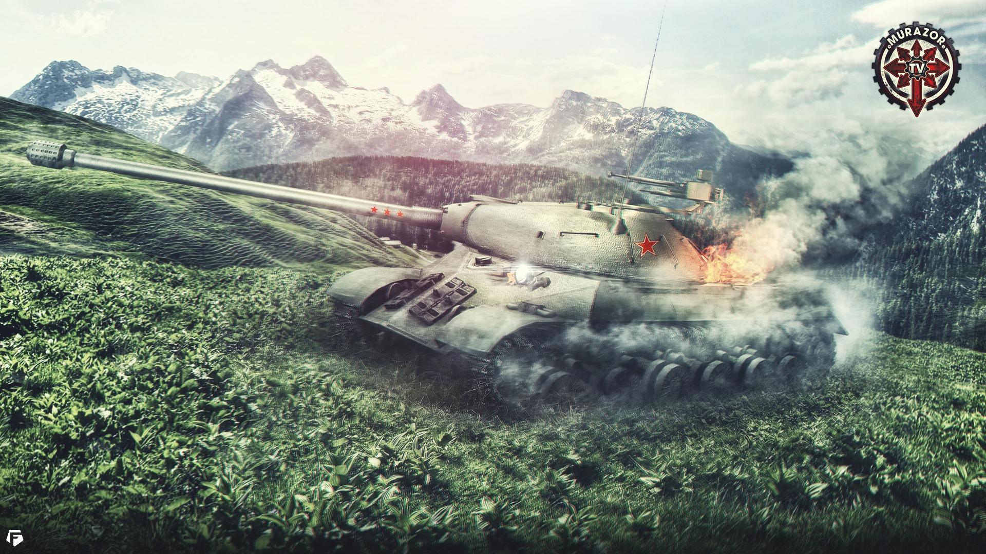 Картинки world of tanks на рабочий стол с голыми девушками