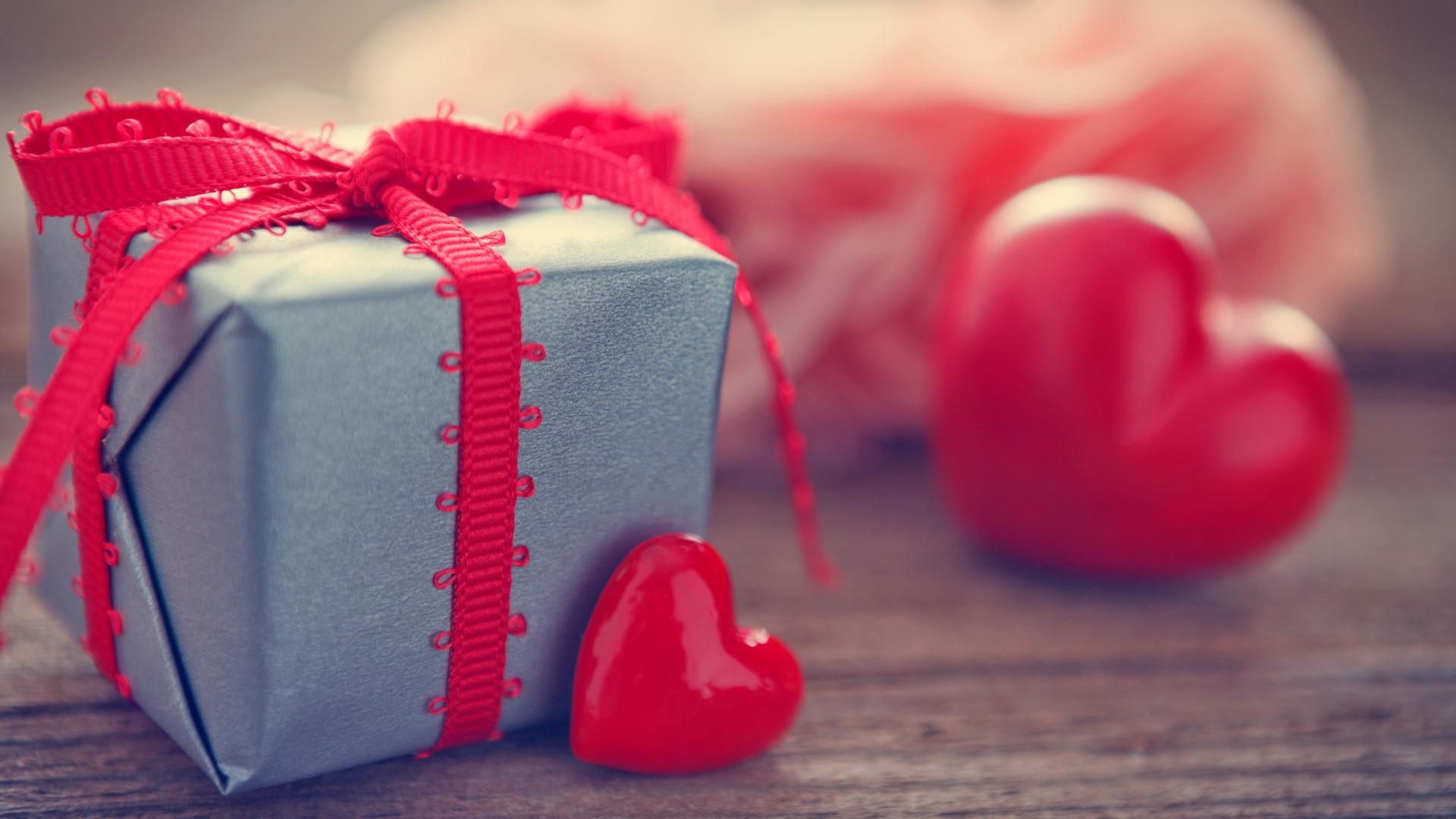 Подарок сердце петербург