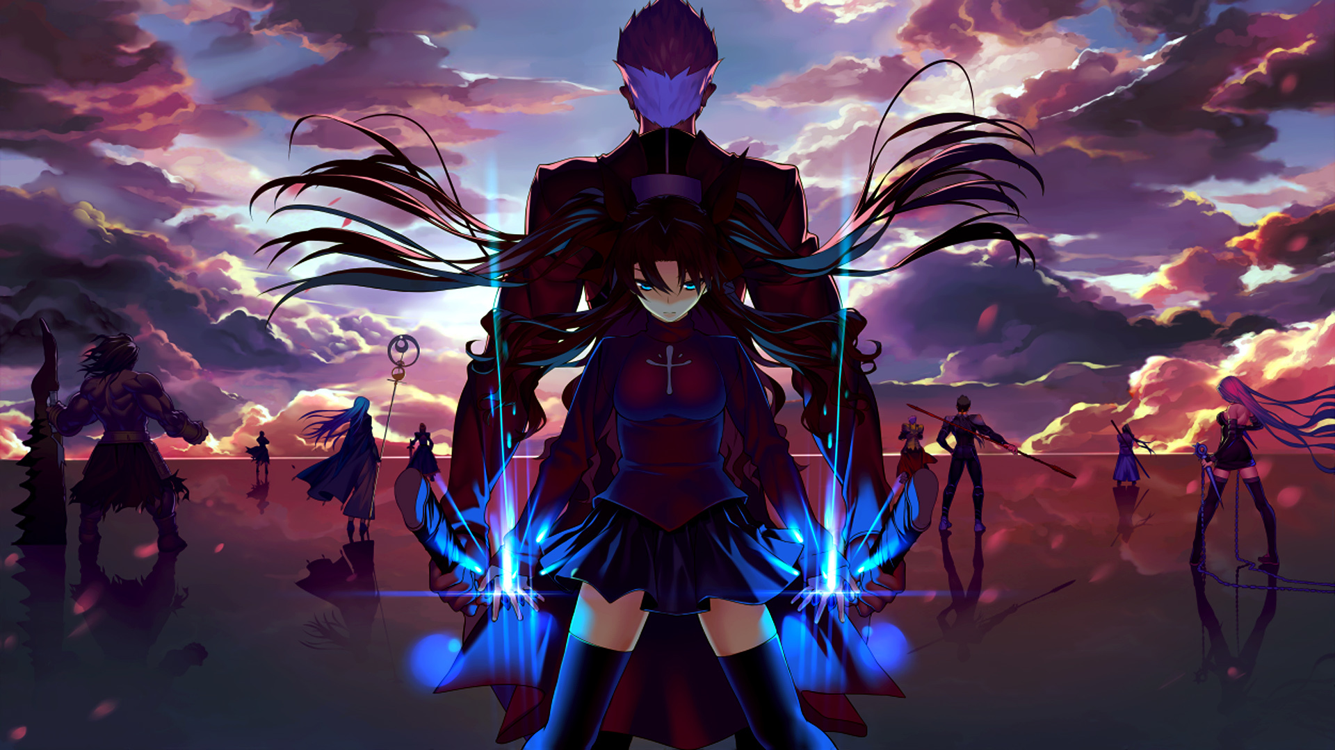 gilgamesh human suffering