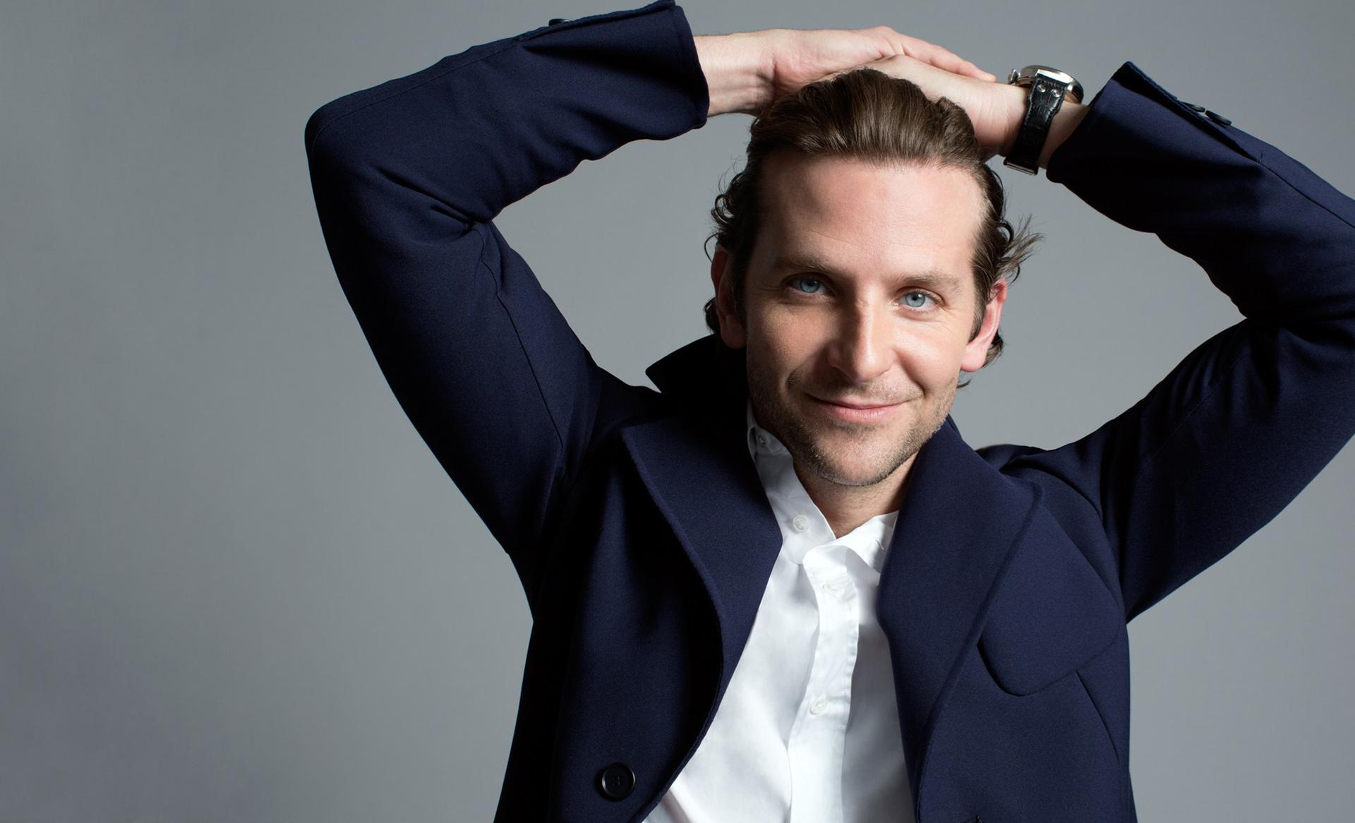 Bradley Cooper 2014 Imię i nazwisko Bradley Charles Cooper Data i miejsce urodzenia 5 stycznia 1975 Filadelfia Zawód aktor producent filmowy