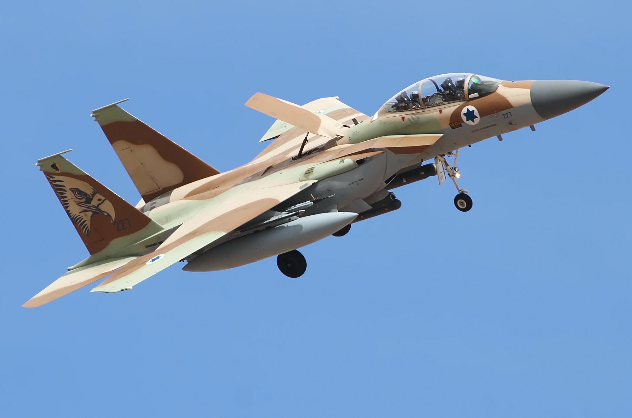 israeli fighter jets safe - HD2048×1355