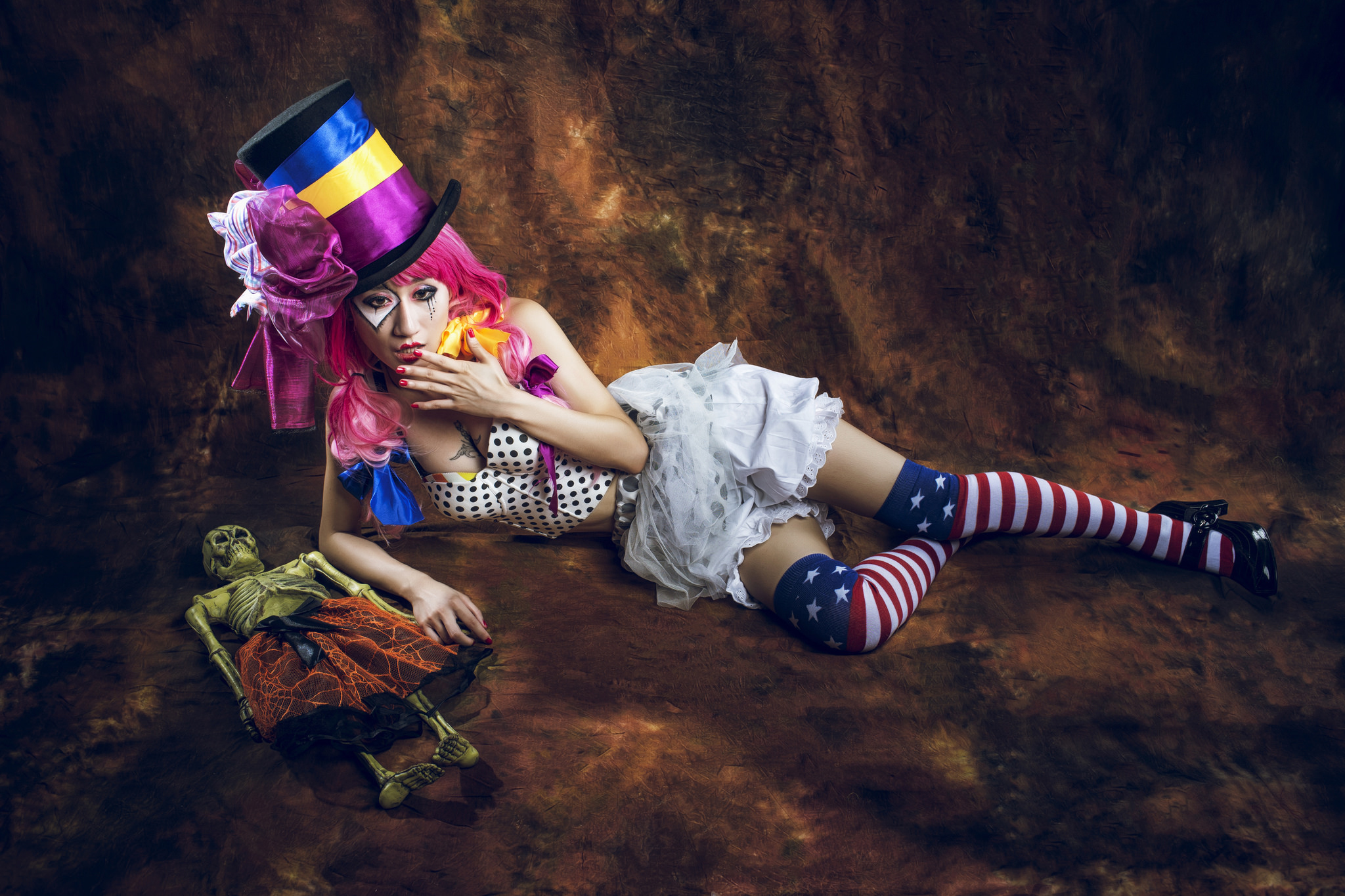clown-girl-pictures