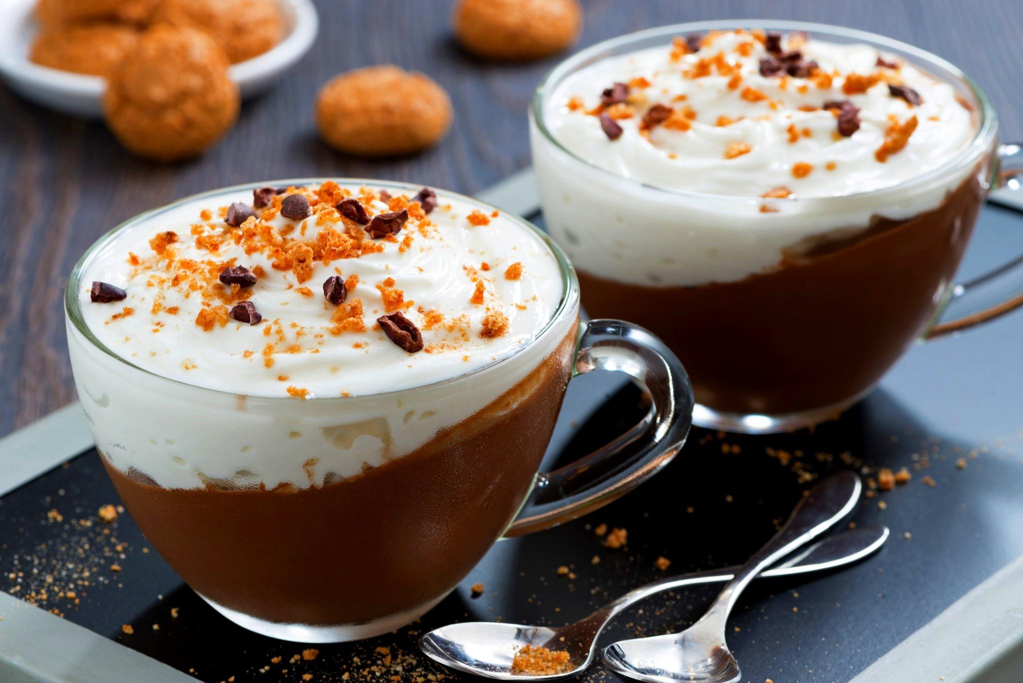 кофе со сладостями  № 140238 бесплатно