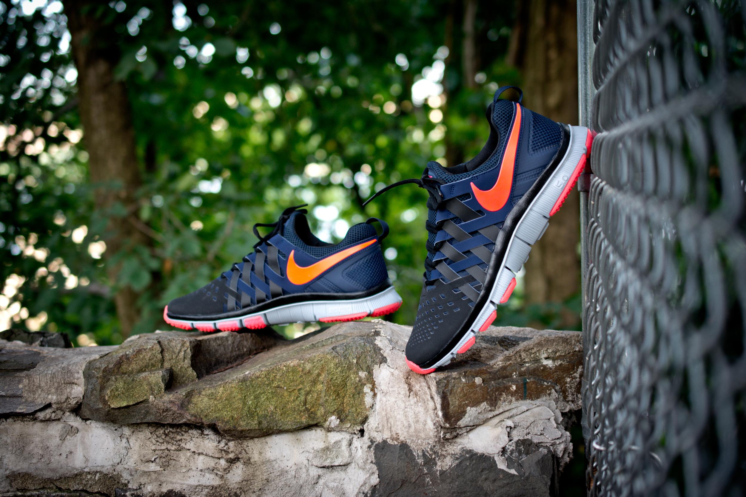 Кросовок Nike  № 2550679  скачать