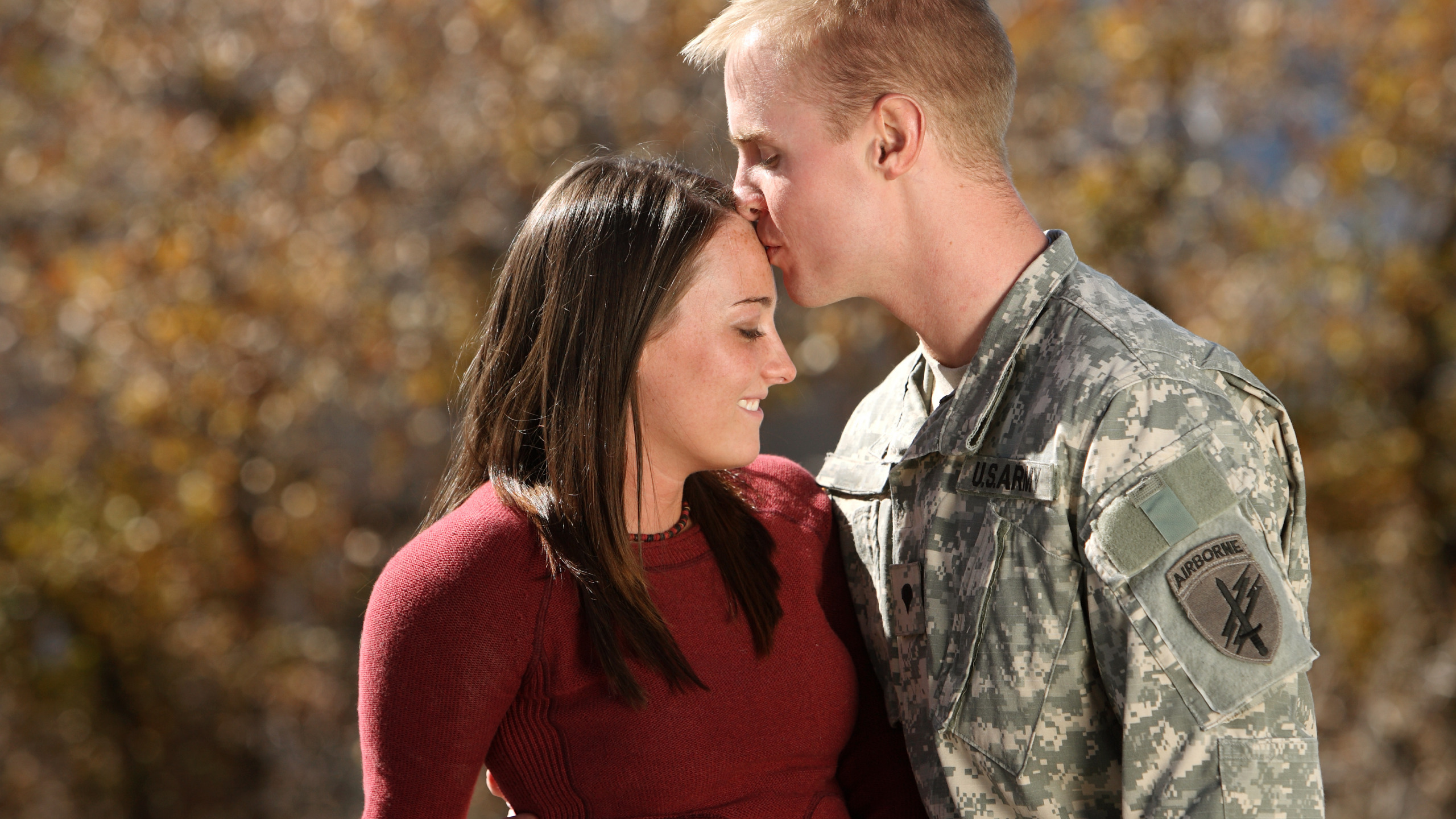 Dating soldiers free
