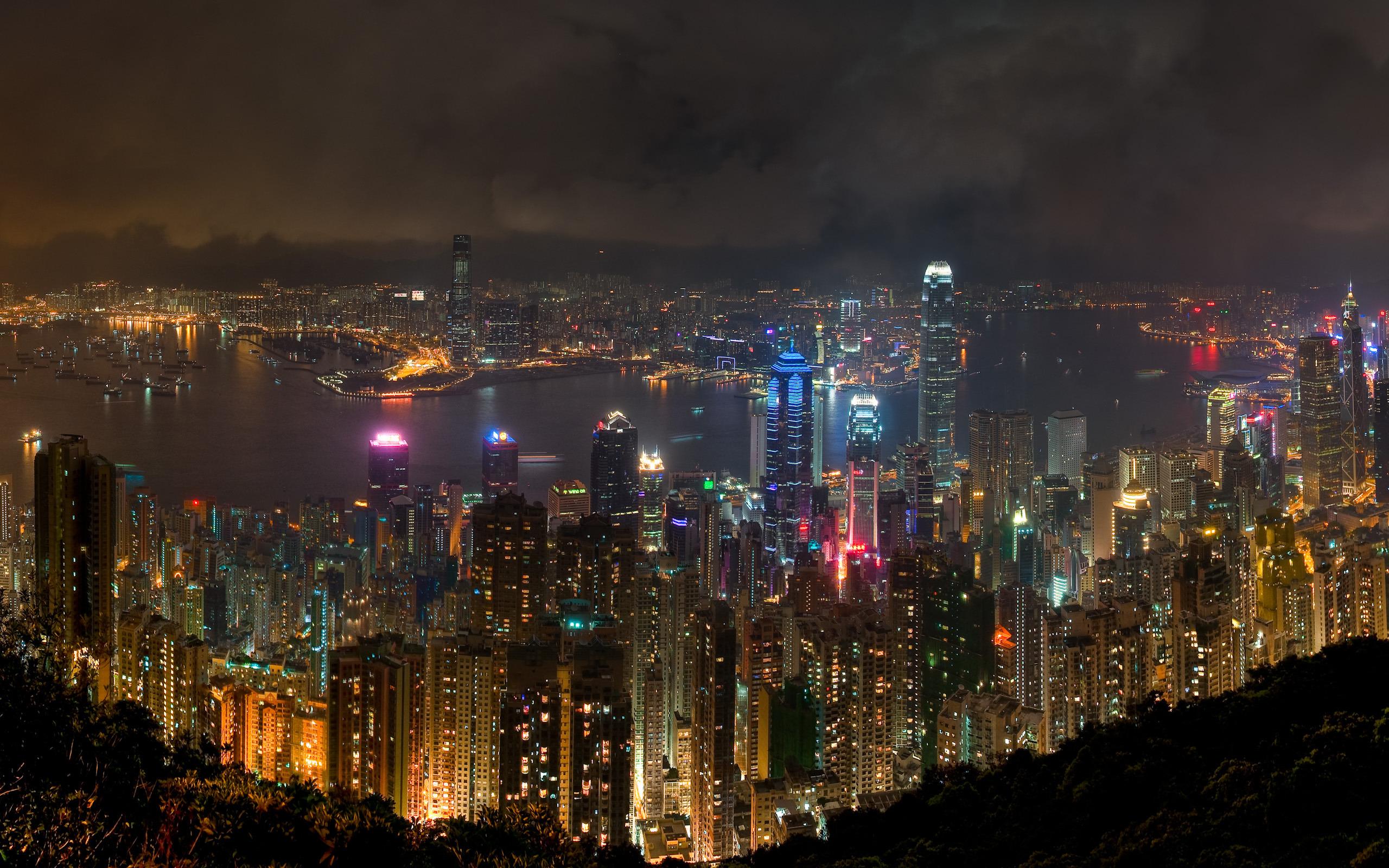 City - HD1280×768