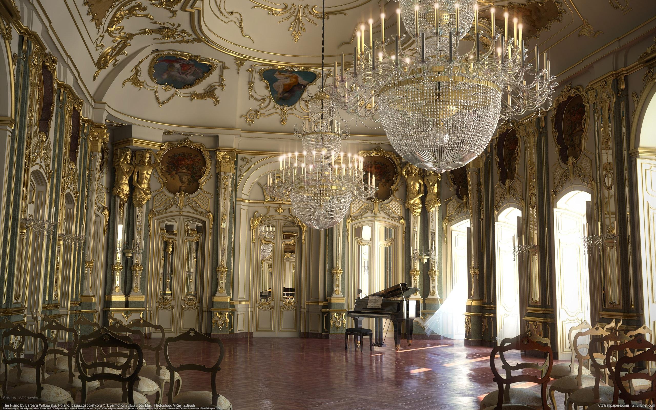 Дворец версаль  № 1743546 без смс