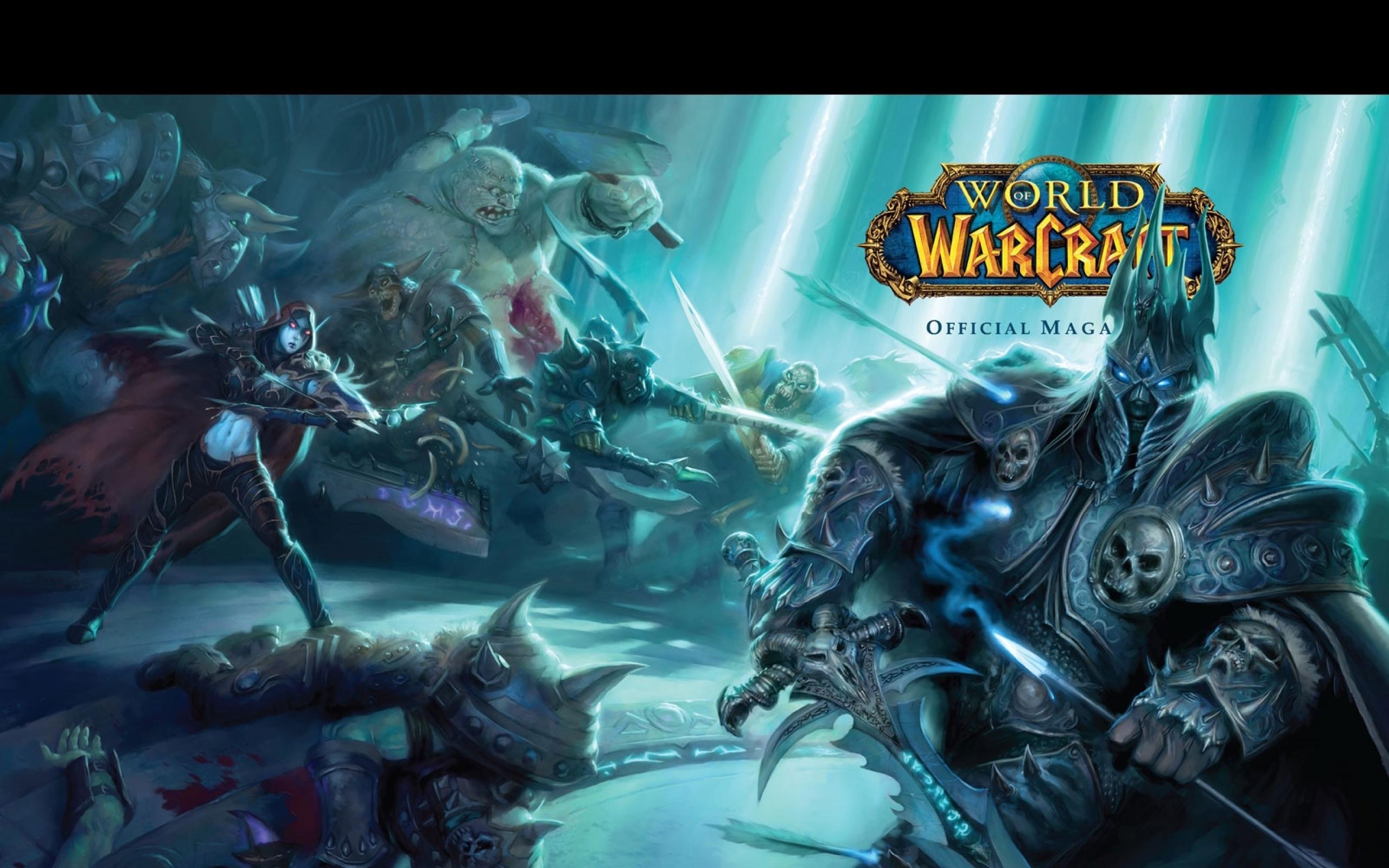 Download Wallpaper Wow Arthas World Of Warcraft Menethil