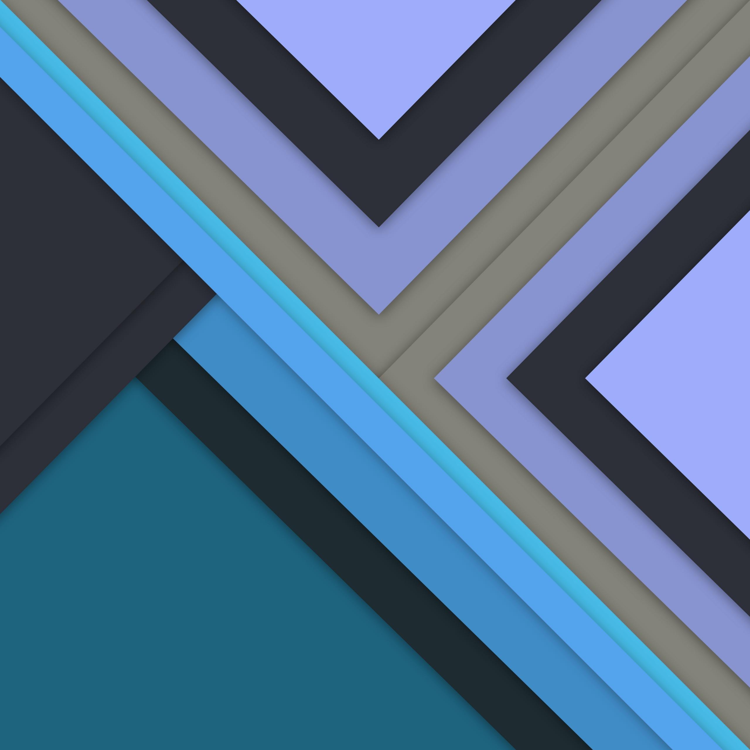 Линии фигуры material design  № 3215782 бесплатно