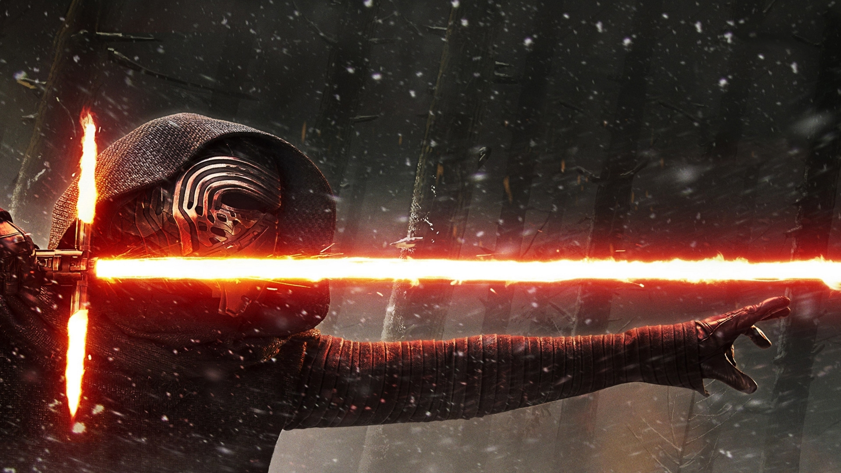 star wars the force awakens - HD 2880×1620