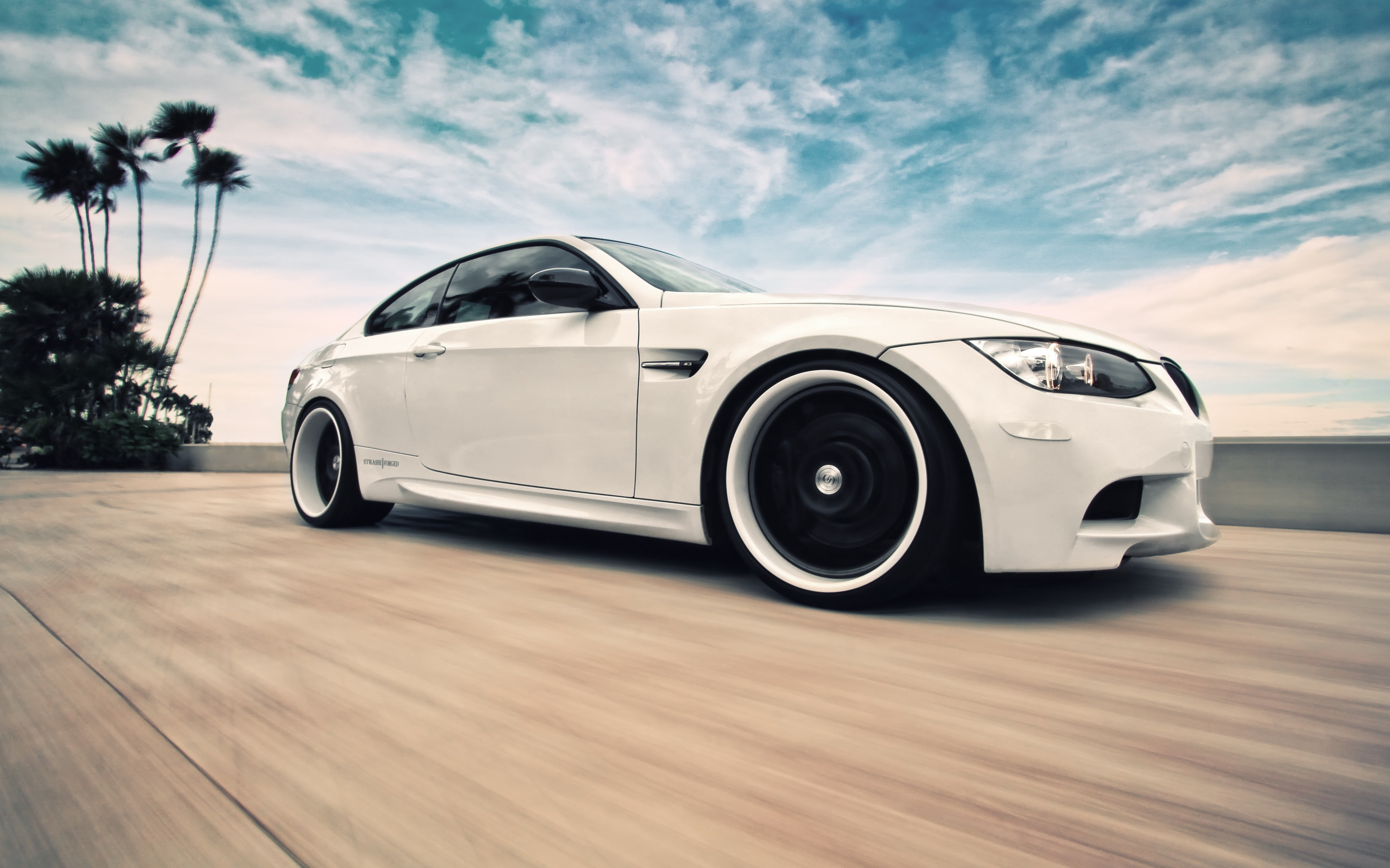 Bmw M6 Hamann Tuning Side Crystal City Car Wallpapers B. Download Wallpaper  Speed