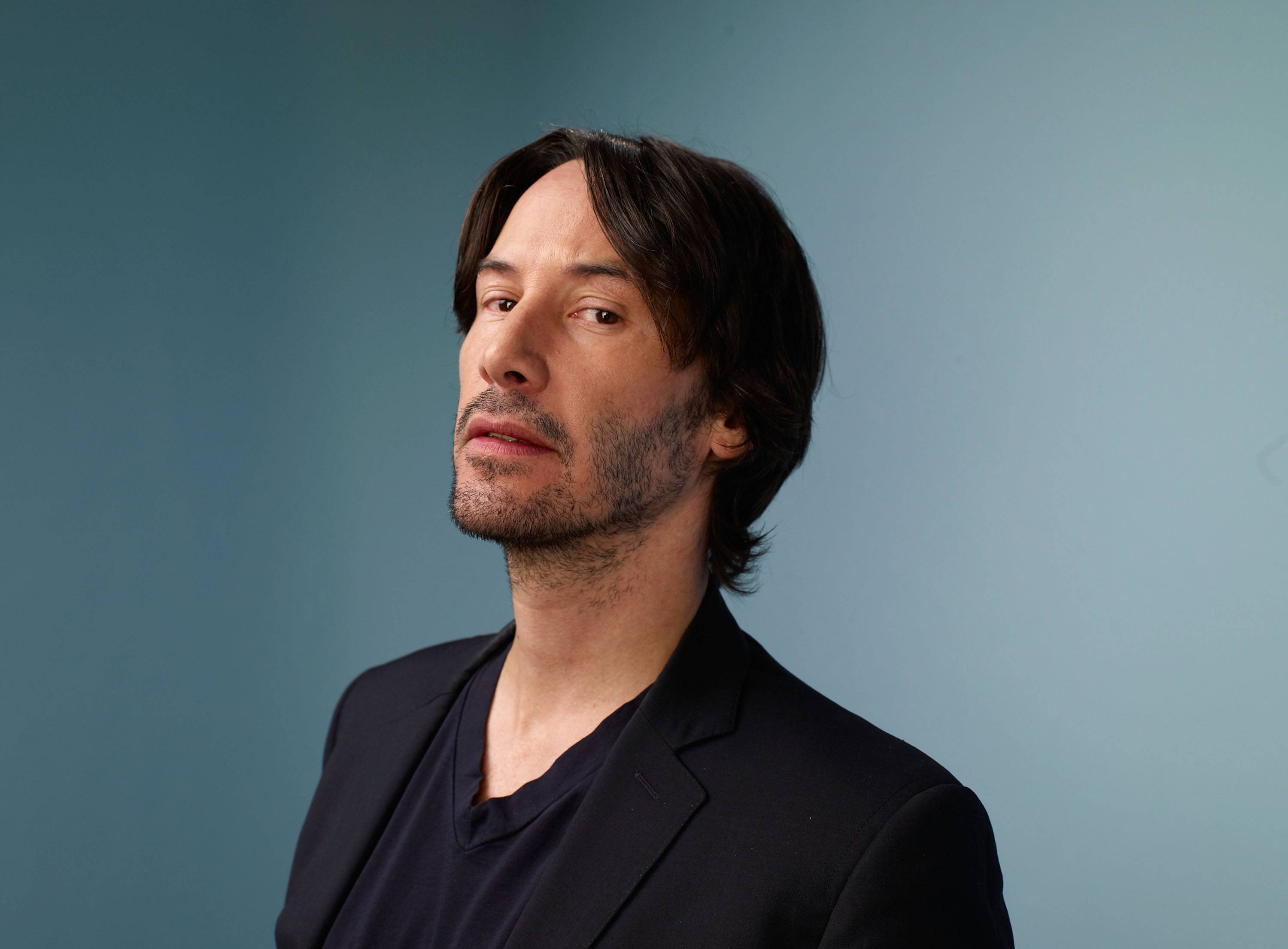 KeanuReevesnet Your one stop place for all things Keanu Reeves! Updated info on Keanus career a peek into the man himself as well as other interactive features