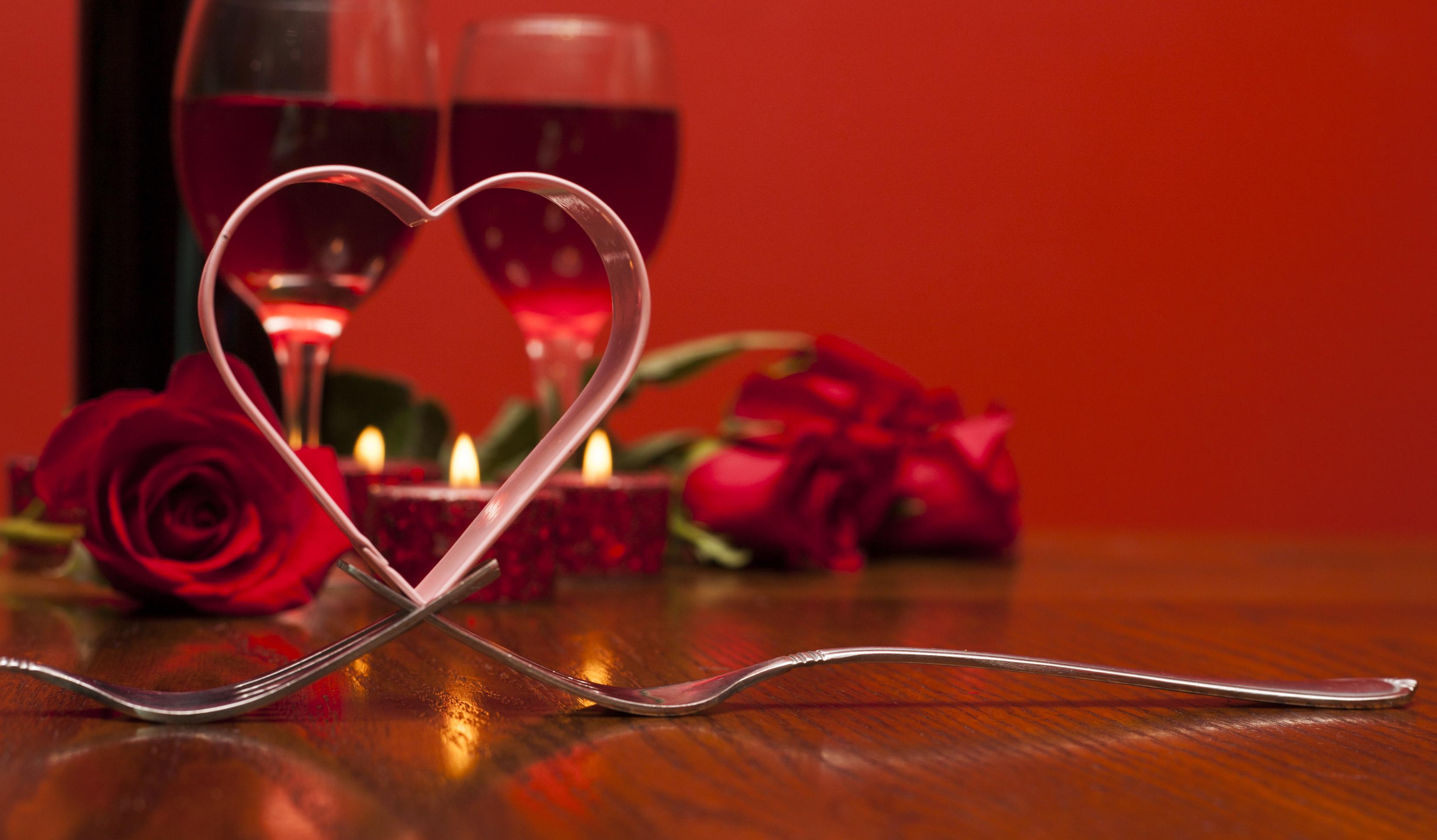 сердце свеча доски  № 3937867 загрузить
