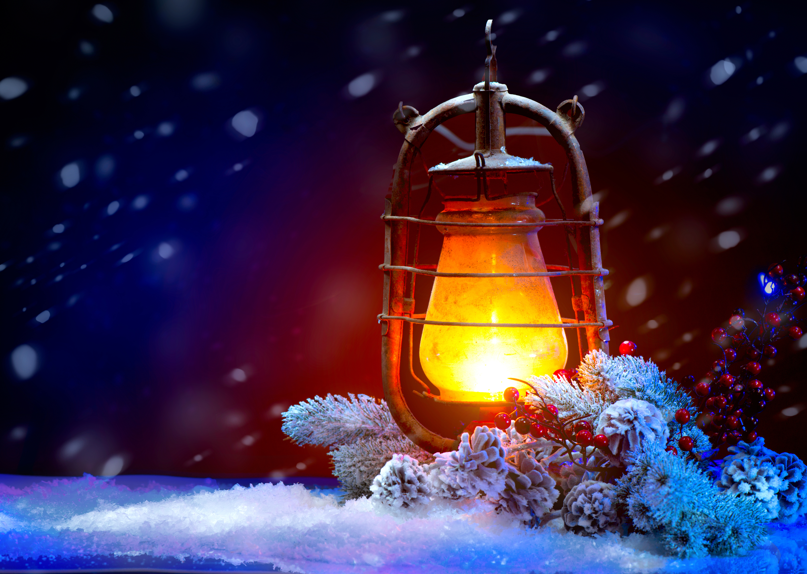 download wallpaper flame holiday lamp lantern light