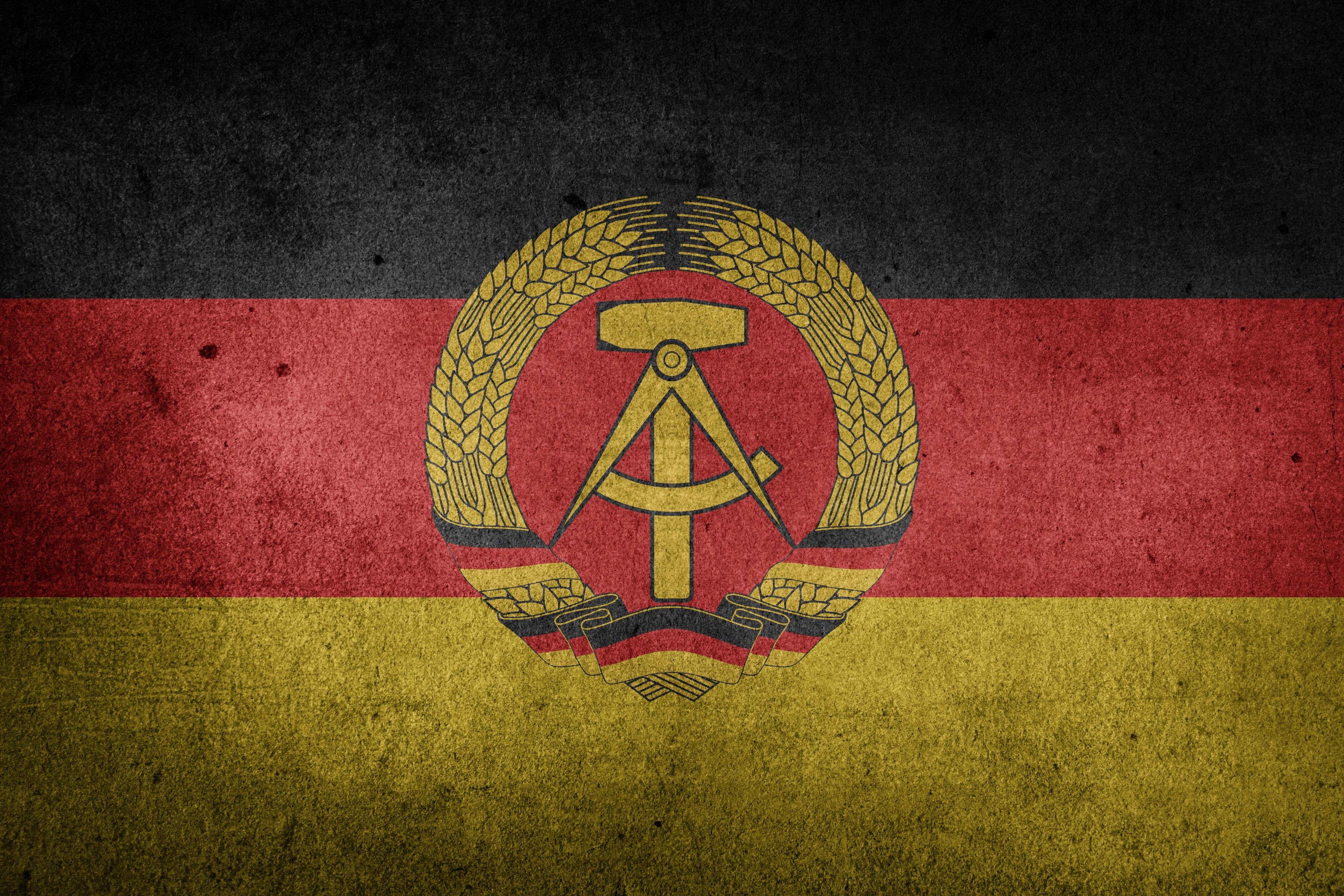 Герб германии обои на рабочий стол