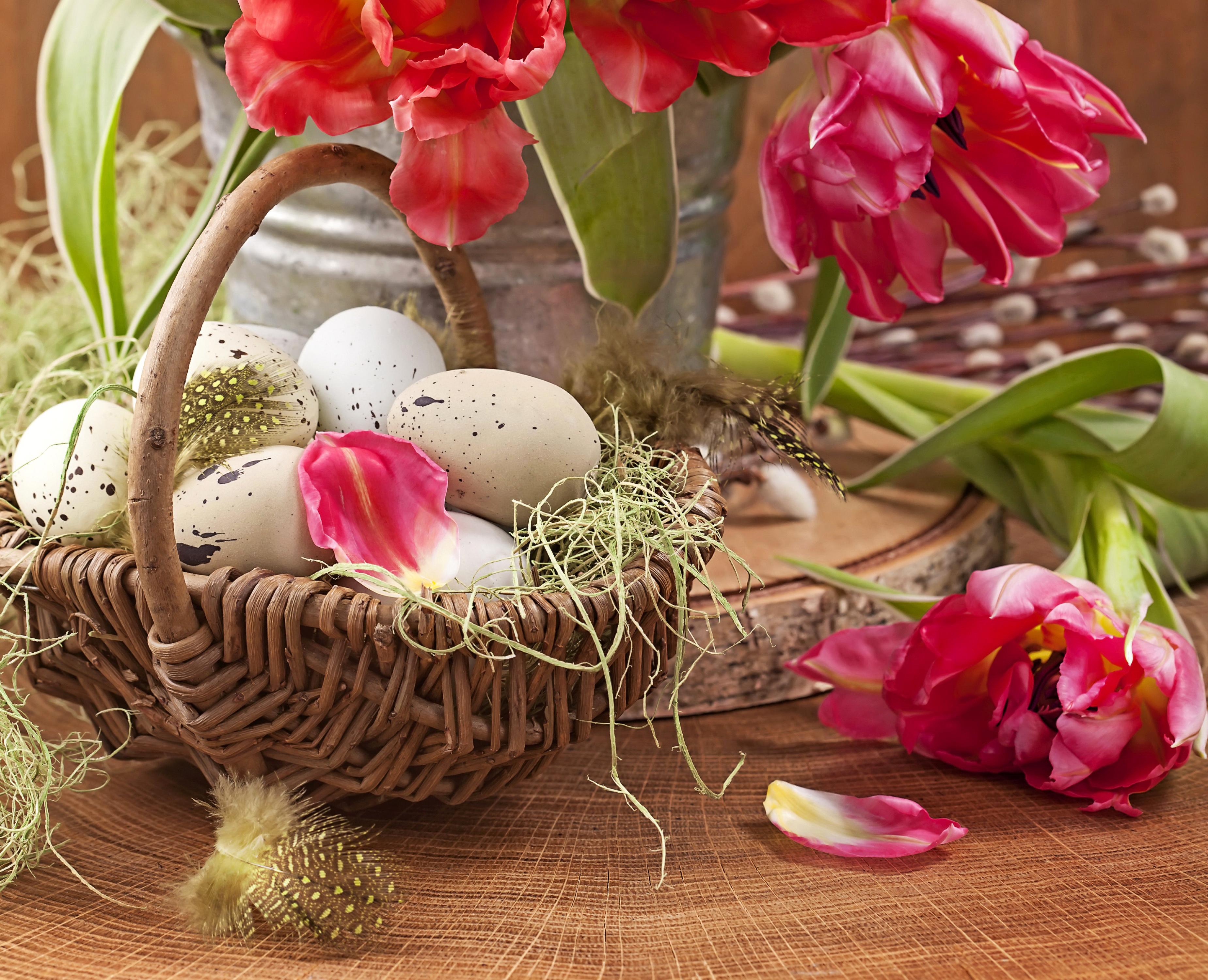 пасха яйца корзина  № 3923056 загрузить