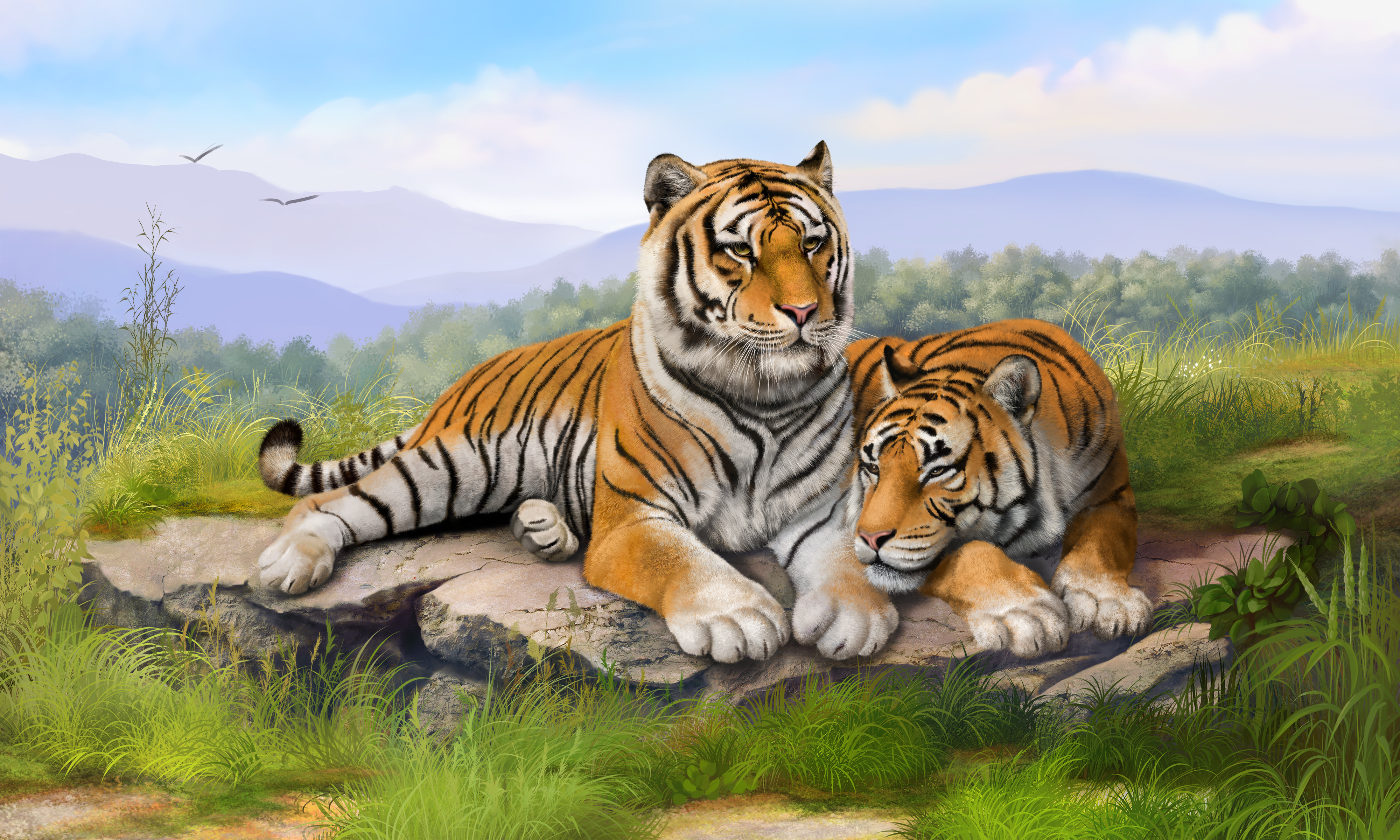 Male orange tiger cat names