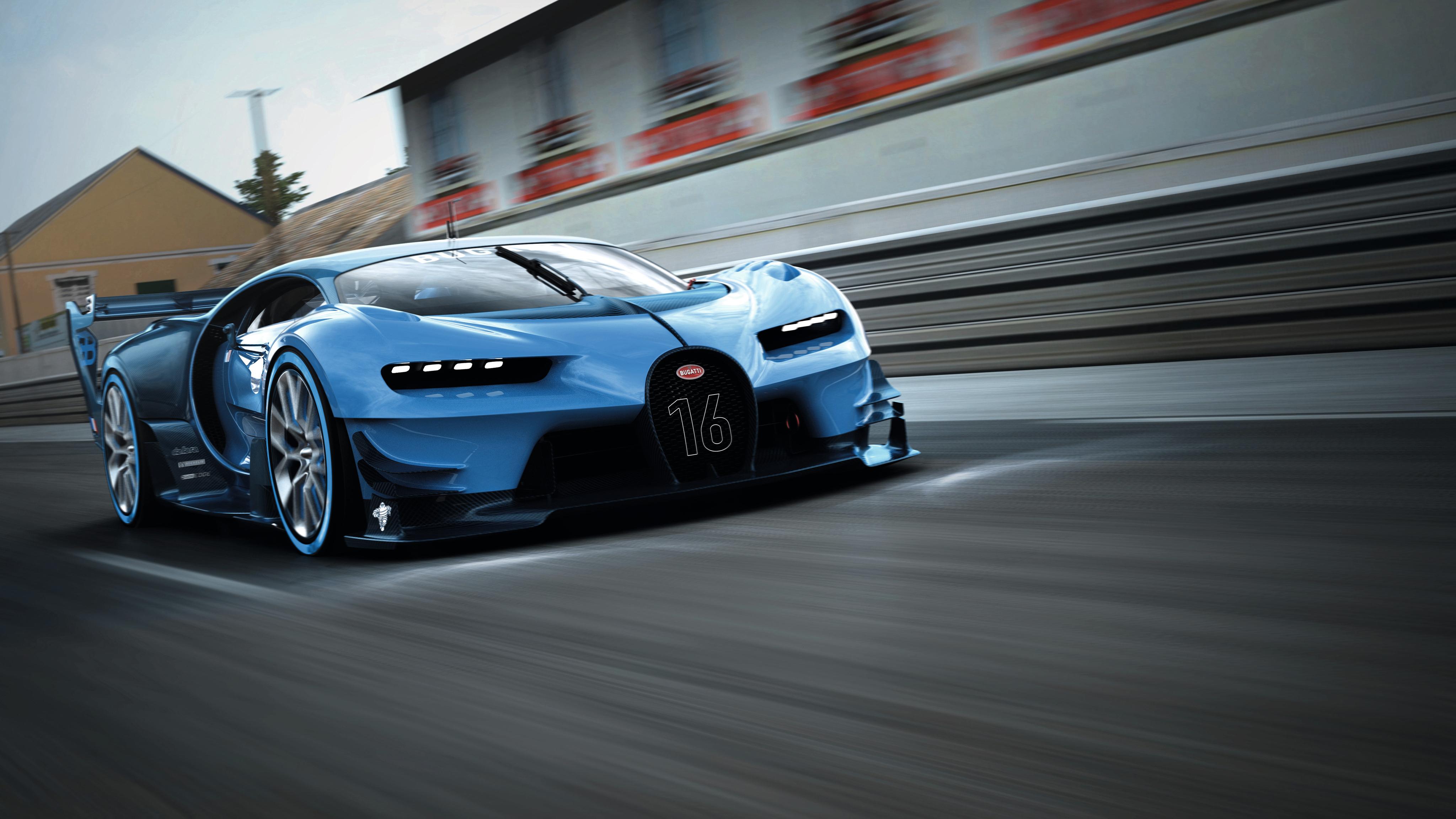 Bugatti black  № 2413153  скачать