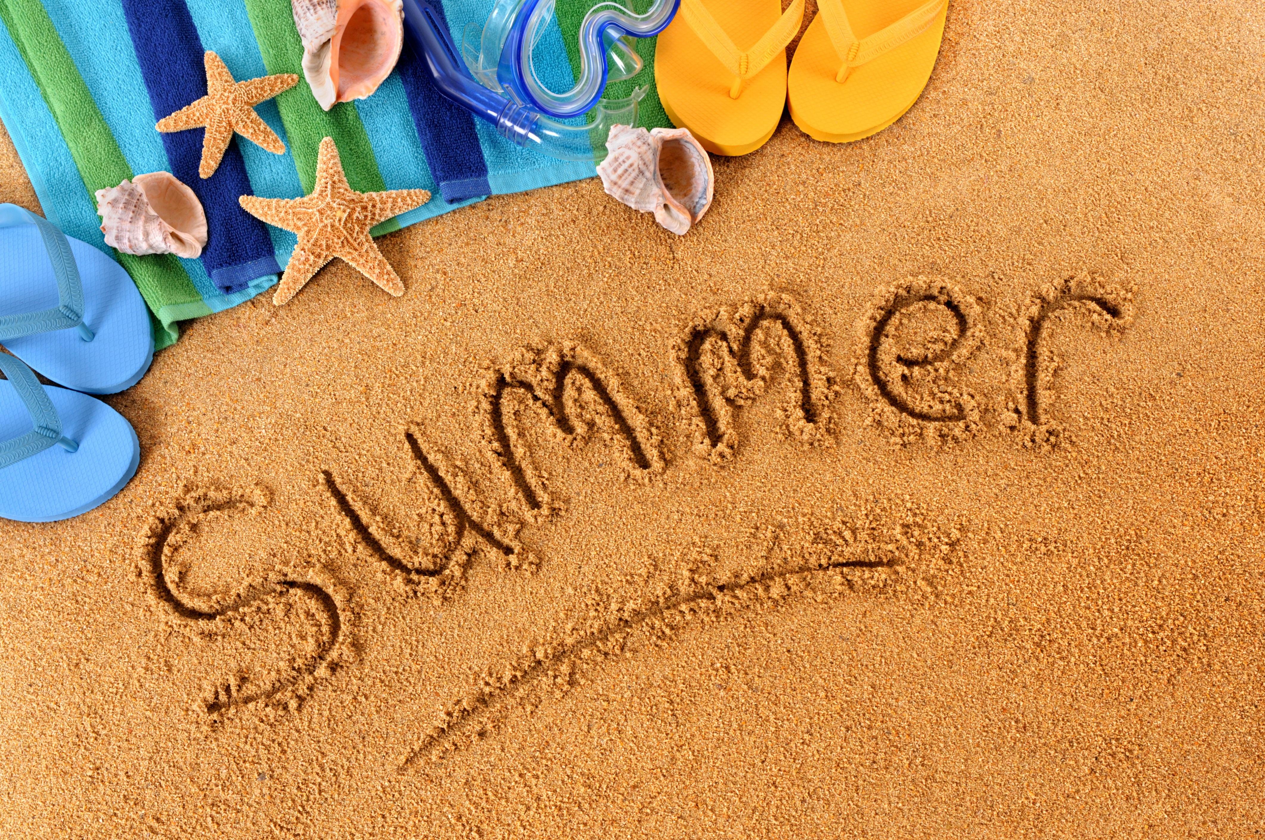 summer memories essay