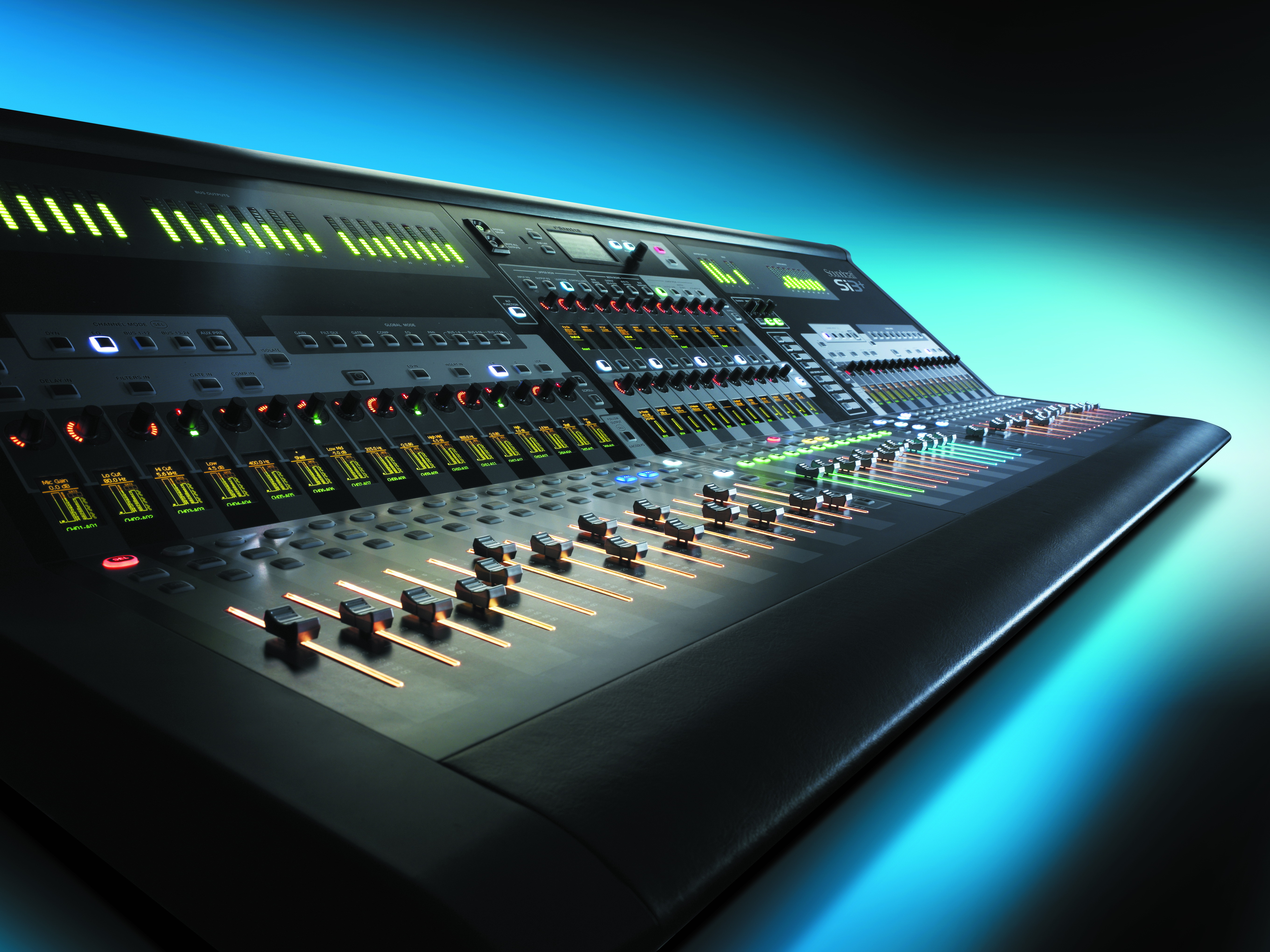 Audio video mixer software for android