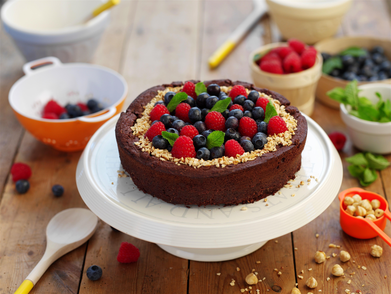 торт пирог  № 1406620  скачать