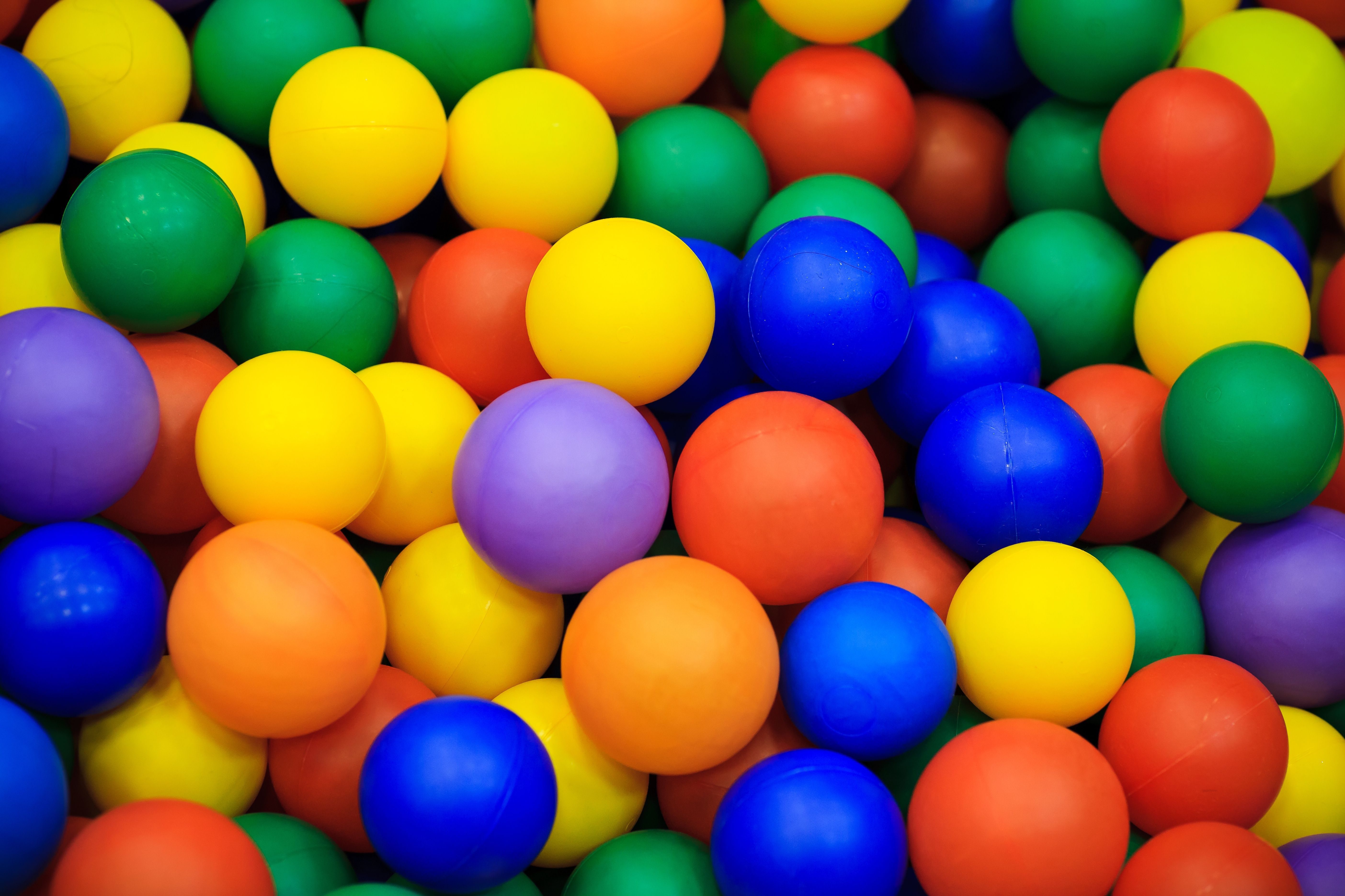разноцветы шары  № 542373 бесплатно