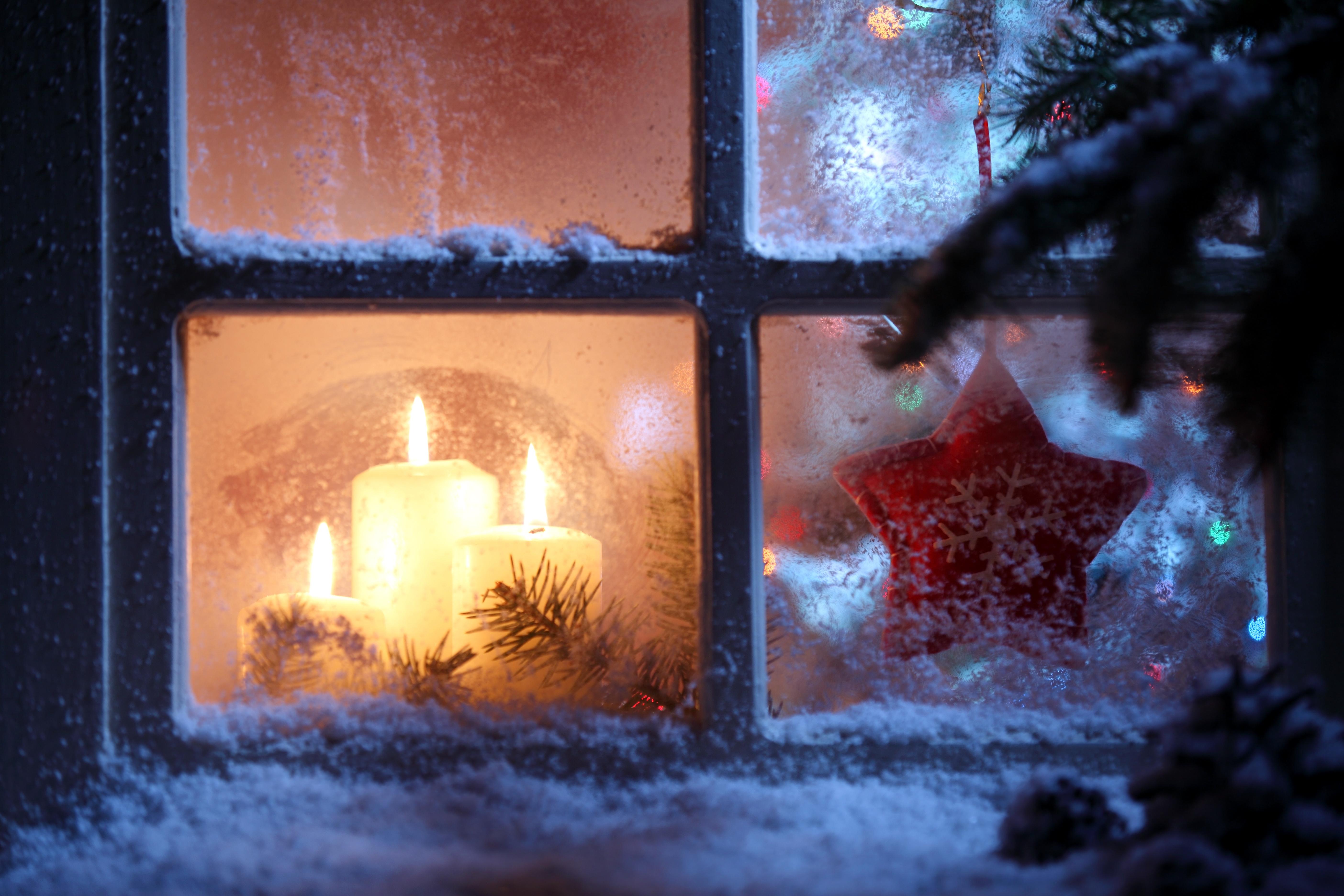 Сапоги новый год окно Boots new year window  № 2639459 без смс