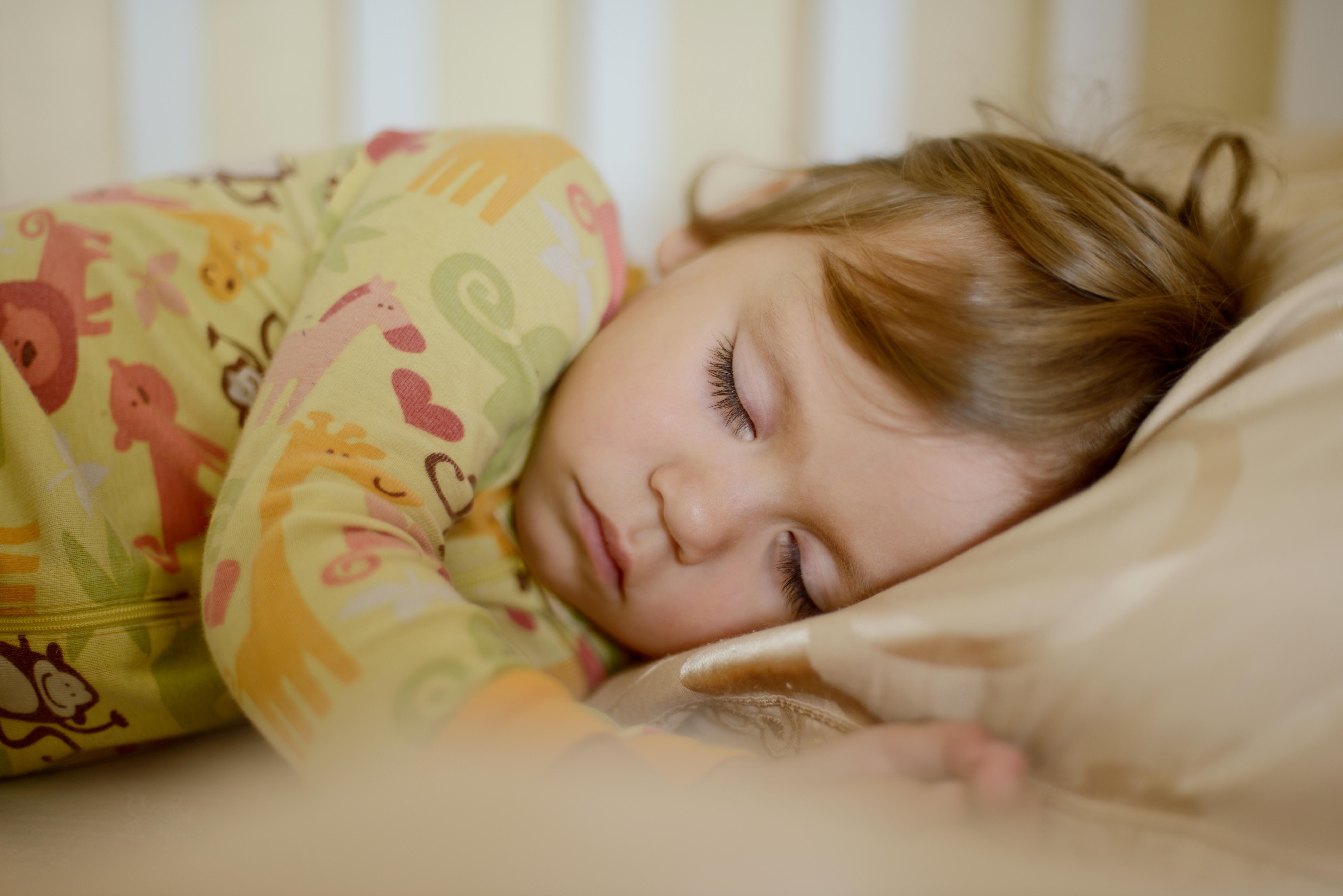 Сон видеть себя ребенком на фото