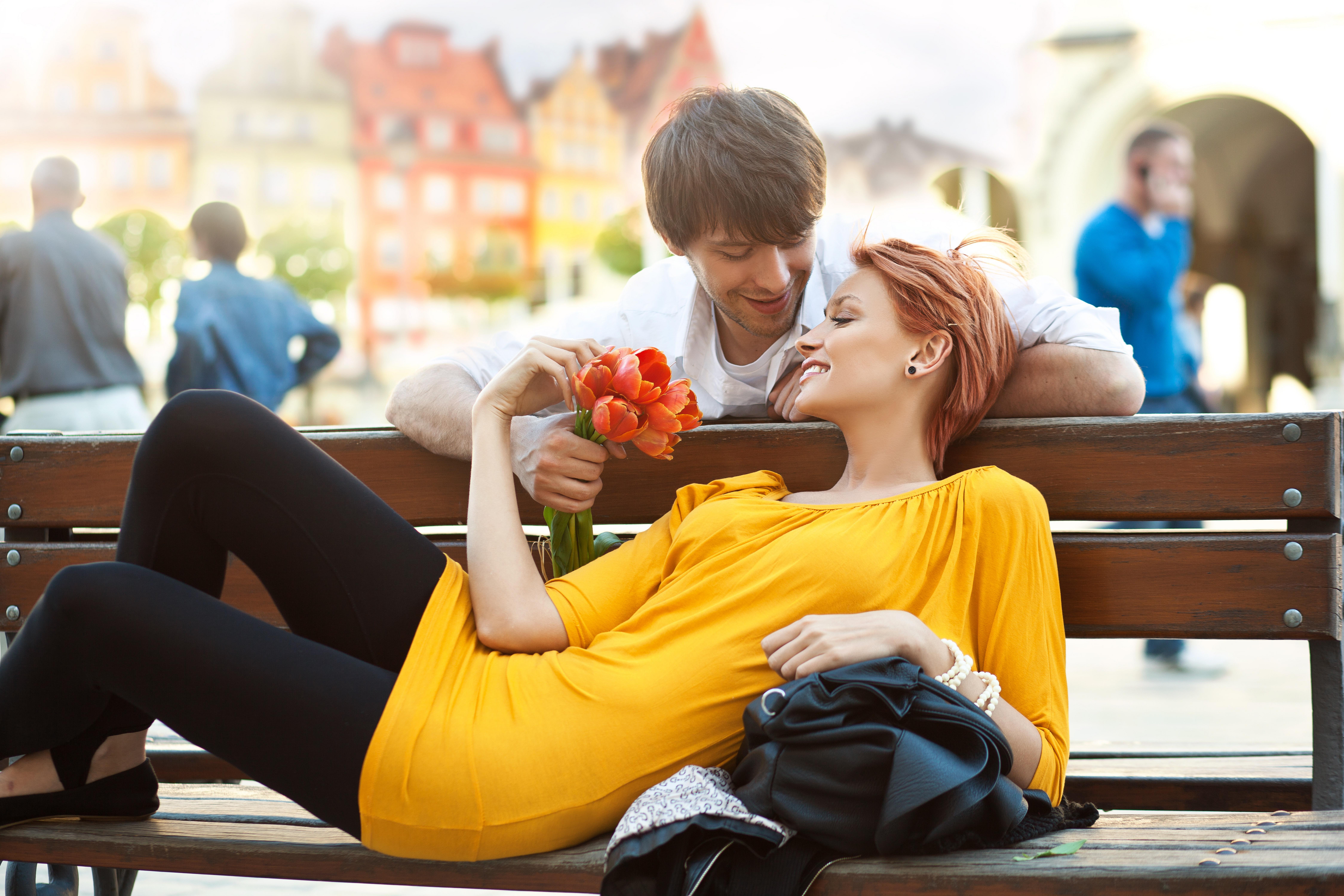Liebe Dating-Botschaften