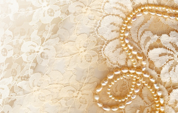 Picture decoration, gold, beads, different