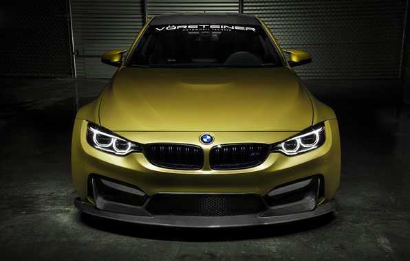 Picture car, bmw, Vorsteiner, tuning, f82, GTRS4