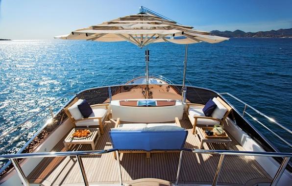 Picture France, Sea, Yacht, Monaco, France, Jazz, Monaco, Yacht, Jazz, Suite, Luxury, Firefly