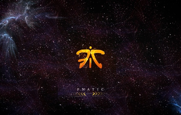 Picture treatment, team, cs:go, Counter-Strike: Global Offensive, Fnatic, Fnatic