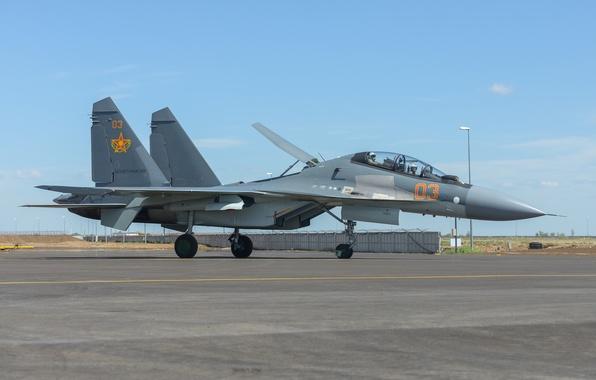 Picture fighter, Su-30CM, Sukhoi su-30CM
