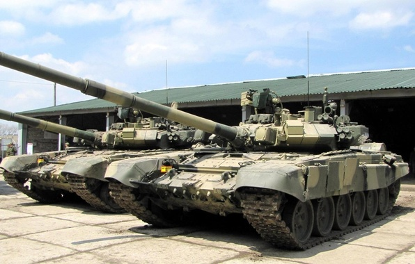 Picture Tank, T-90, Main battle tank Russia