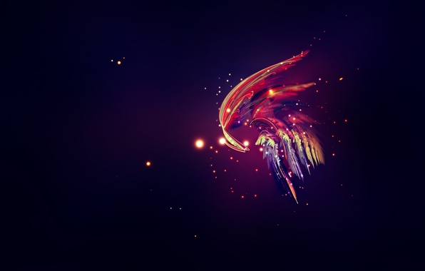 Picture color, abstraction, background, Wallpaper, pattern, graphics, art