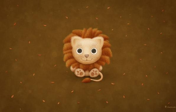 Picture Leo, Mac, Lion