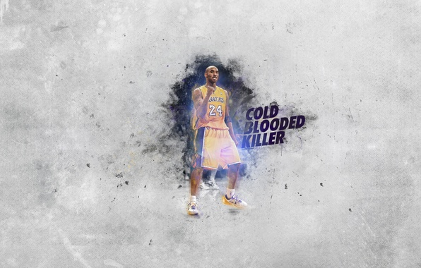 Picture Sport, Basketball, Los Angeles, NBA, Lakers, Kobe Bryant, Los Angeles, Kobe Bryant, Lakers
