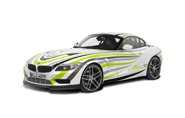 Picture Concept, BMW, BMW, Roadster, 2011, AC Schnitzer, E89, 99D