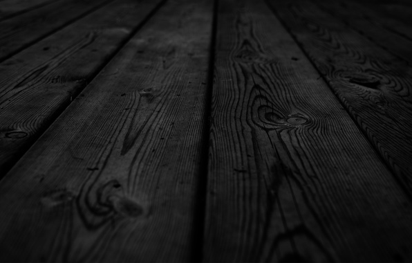 Picture creative, tree, black, Board, texture, black, patterns, wood texture