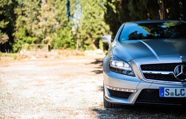Picture CLS, Mercedes, Benz, Mercedes, AMG, Amg, Daimler