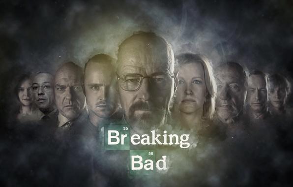Picture the series, Breaking bad, Breaking Bad, Bryan Cranston, AMC, Jesse Pinkman, Aaron Paul, Walter White, …