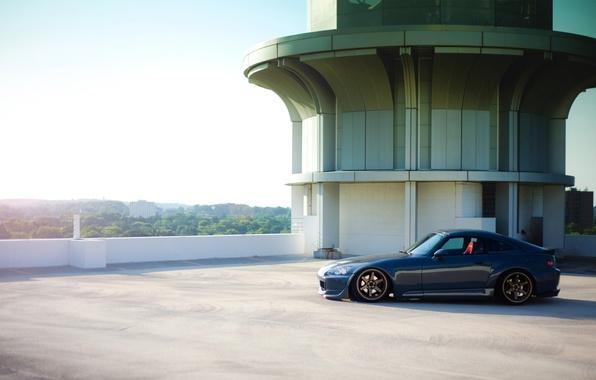 Picture honda, Honda, roadster, hardtop, s2000