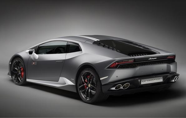 Picture background, Lamborghini, Lamborghini, LP 610-4, Huracan, hurakan