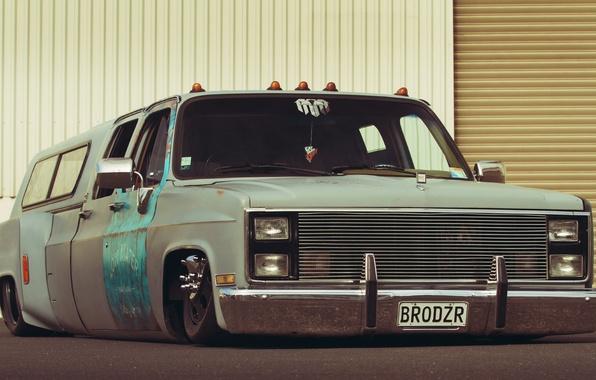 Picture Chevrolet, chevrolet, pickup, pickup