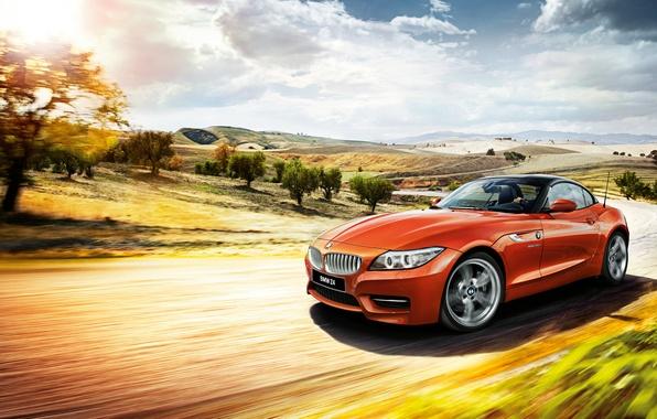 Picture BMW, BMW, E89, 2015