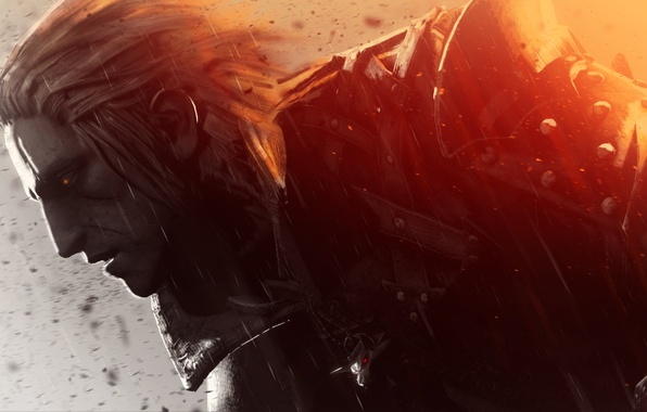 Picture witcher, The Witcher 3: Wild Hunt, The Witcher 3: wild hunt, Geralt, Geralt of Rivia