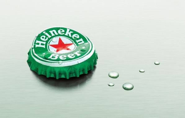 Picture drops, beer, minimalism, cover